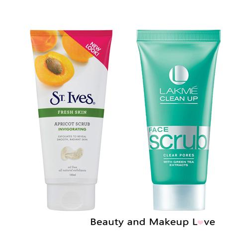 Best Scrubs For Oily Skin Blackheads In India Our Top Picks