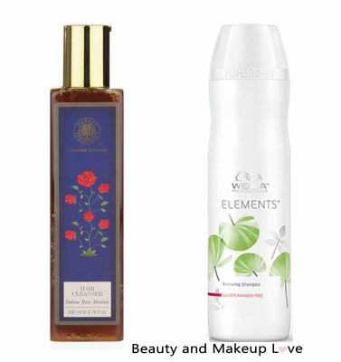Best Sulphate Free Shampoos