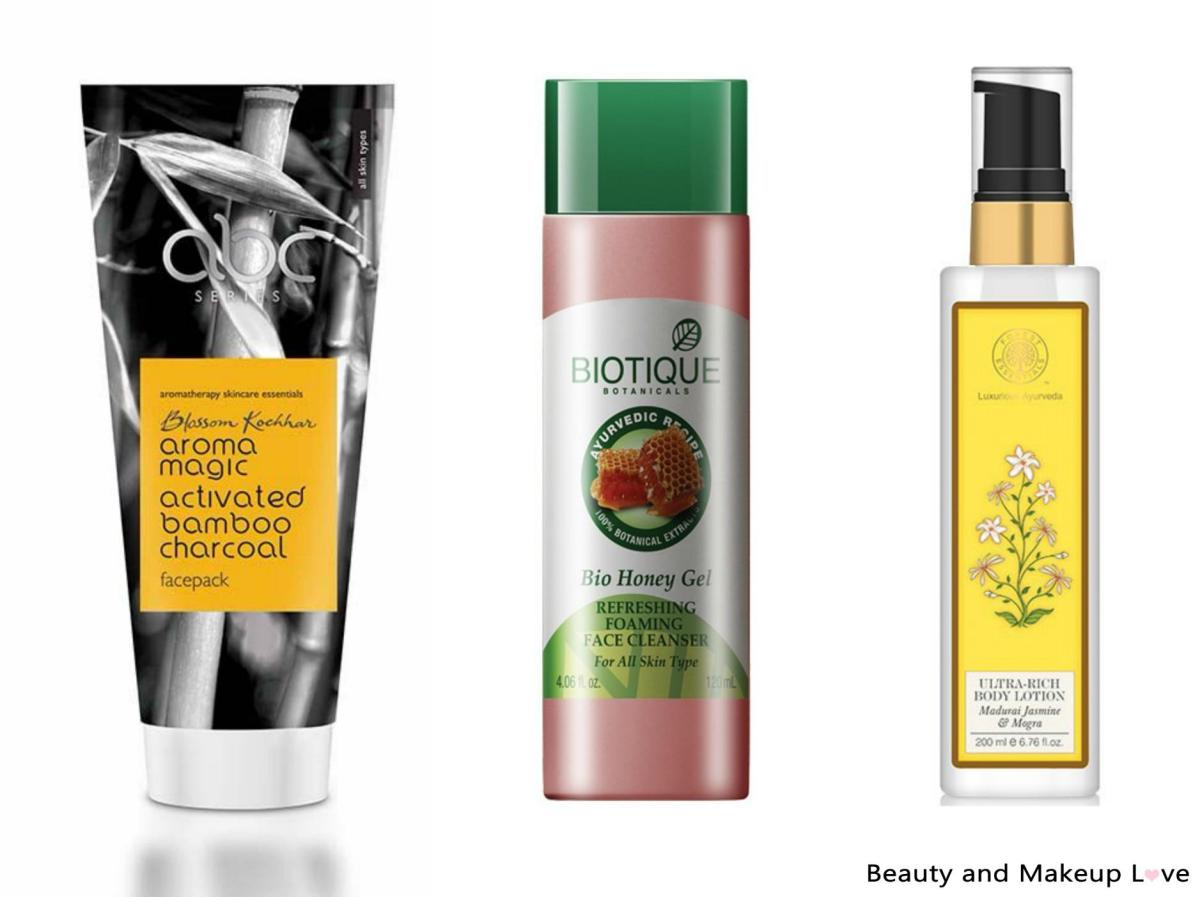List of Paraben Free Brands in India - Go The Natural Way!