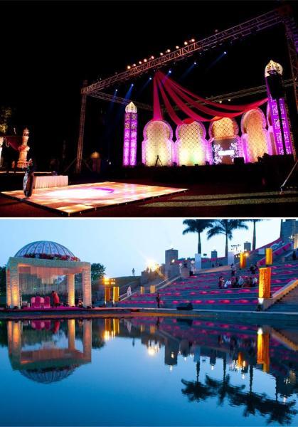 Best Wedding Destinations in India