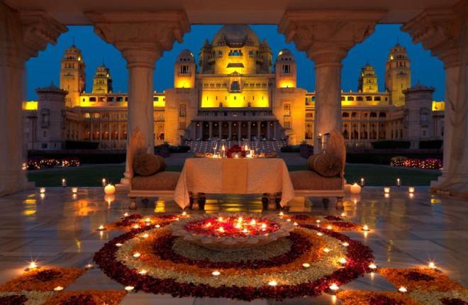 Wedding Destination in Jaipur