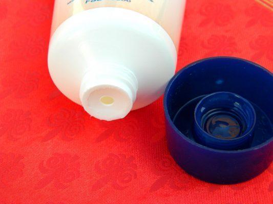 Avon Care Nourishing Face Wash
