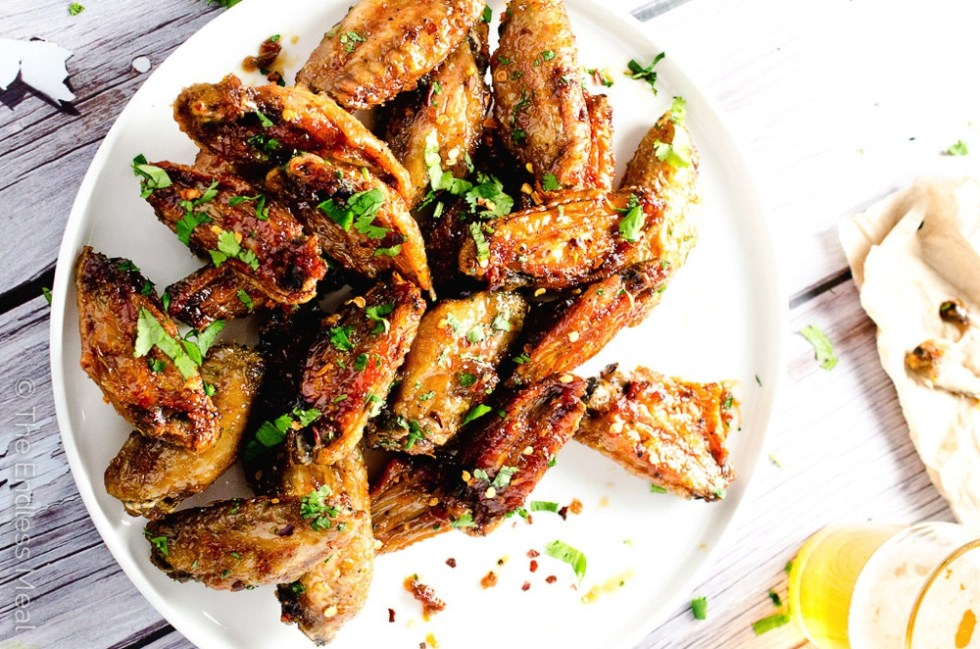 Sticky-Honey-Garlic-Chicken-Wings-680-4