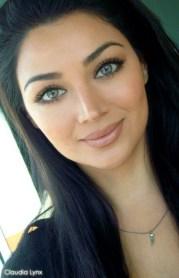 ideas of nude makeup
