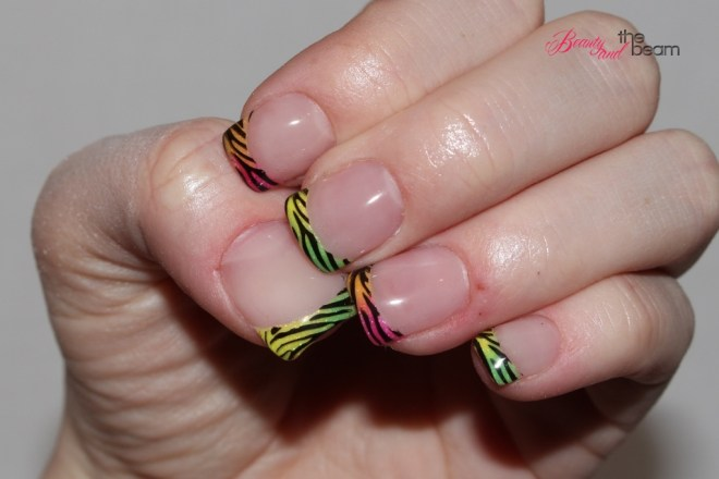 Neon Rainbow Tiger (3)
