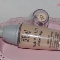 Rival de Loop Natural Lift Make-Up [Review]