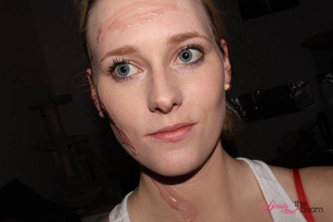 Zombie SFX-Make Up (9)