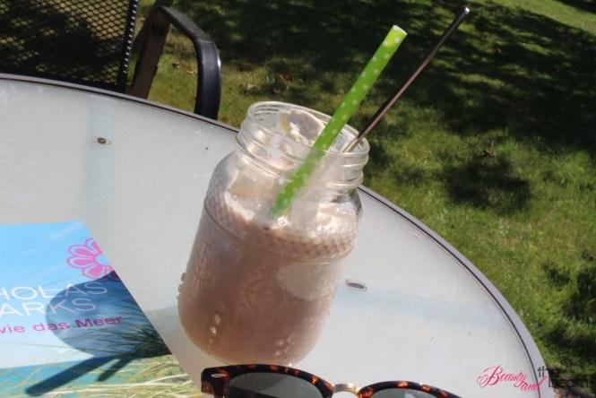 Nutella Eisschokolade (2)