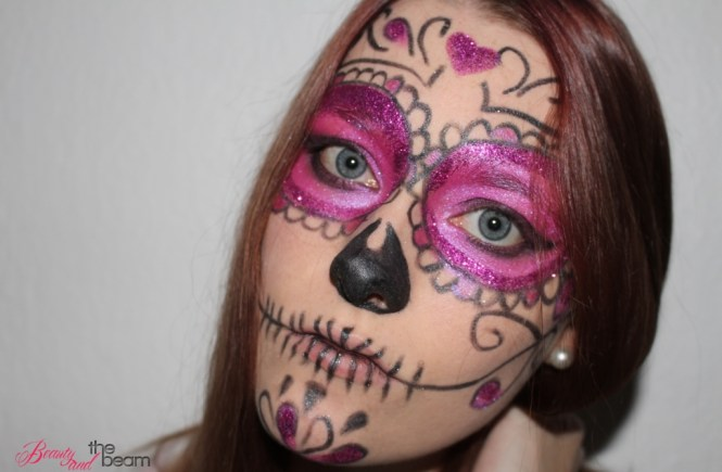 DIY Halloween Kostüm - Zombie [Outfit/DIY] | Beauty and the beam