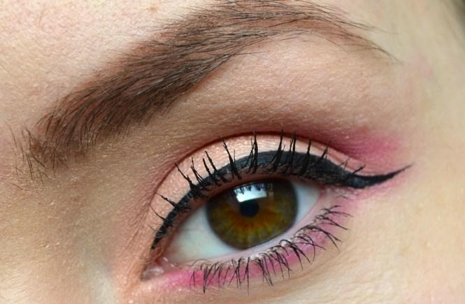 Das perfekte Augen Make-Up für den Frühling [Gastbeitrag] | Beauty and the beam
