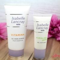 Gesichtspflege von Isabelle Lancray [Review]