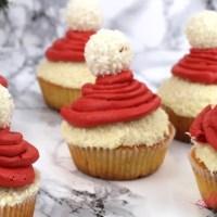 [Rezept] Nikolaus Cupcakes