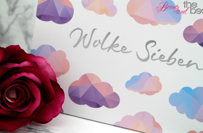[Unboxing] Glossybox Wolke Sieben Februar 2018 | Beauty and the beam