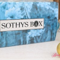 [Unboxing] Sothys Box Winter Editon 2018/2019