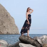 [Fashion] Sommerkleider mit Blumenprint