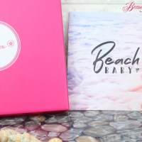 [Unboxing] Pink Box Beach Baby
