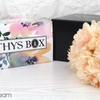 [unboxing] SOTHYS Box Summer Edition 2019
