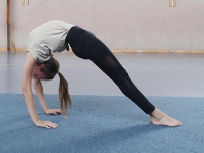 Bogengang lernen - 5 Übungen, die dir dabei helfen