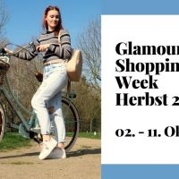 Glamour Shopping Week Herbst 2020 [alle Deals]