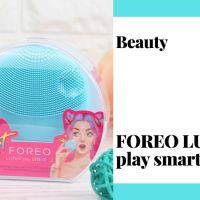 FOREO LUNA play smart 2 [Beauty]
