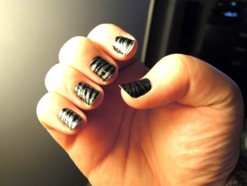 Maybelline Color Show Nail Sticker