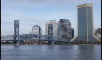 Jacksonville Marathon- Part I- Arriving in town