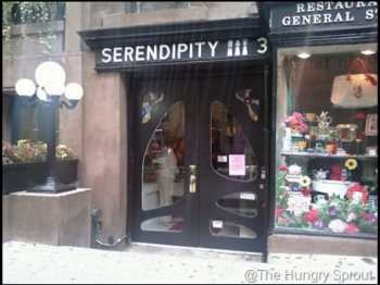 Serendipidty III New York City