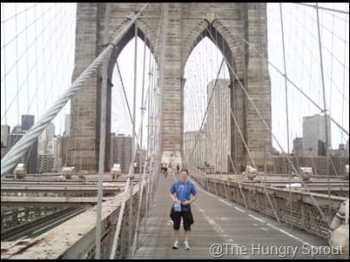Brooklyn Bridge Grimaldi's