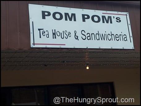 Pom Pom's Teahouse Orlando