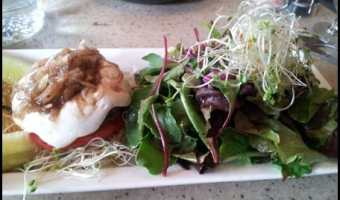 The Present Moment Cafe – St. Augustine