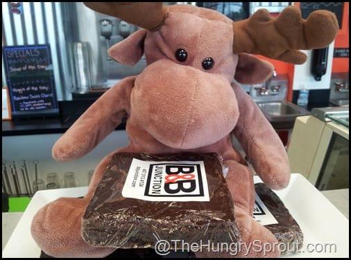 B&B Junction Moose