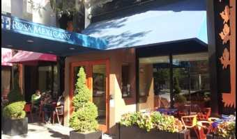 Rosa Mexicano – New York City