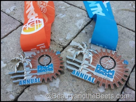 Palm Beaches Marathon