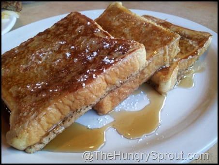 French Toast Gabriel's