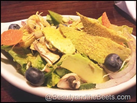 Ankh salad