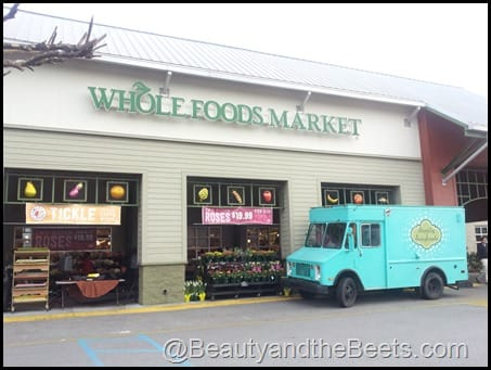 Whole Foods Mt. Pleasant