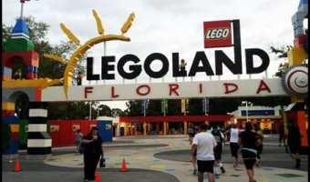 Legoland 5K Race