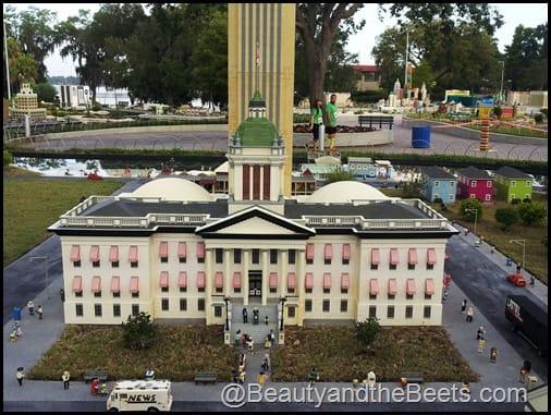 Tallahassee Legoland