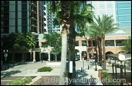 Church Street SunRail Orlando