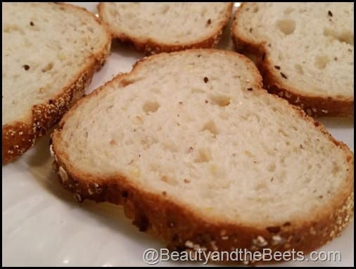 Whole Grain Vegan Bread BeautyandtheBeets