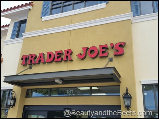 Winter Park Trader Joes