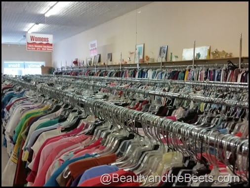 Lighthouse Ministries Clothing Thrift Shop