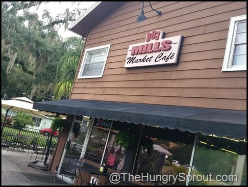903 Mills Market Orlando