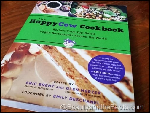 HappyCow Cookbook