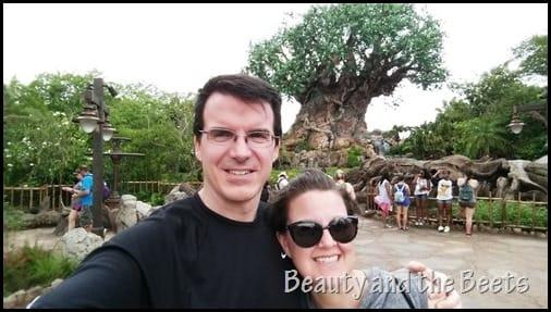 Beauty and the Beets Disney Tree of Life Animal Kingdom