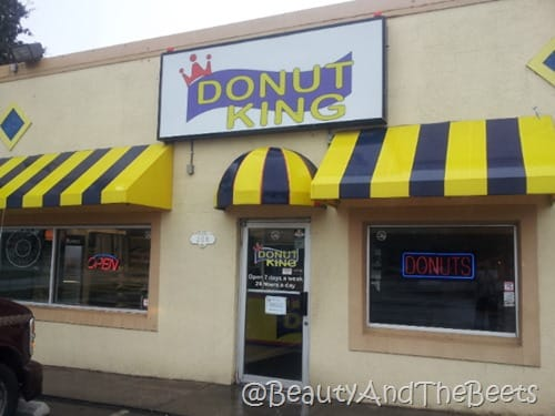 Donut King Clermont (2)