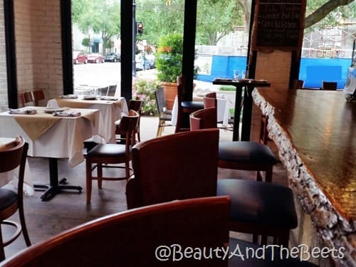 boca Winter Park restaurant Beauty and the Beets