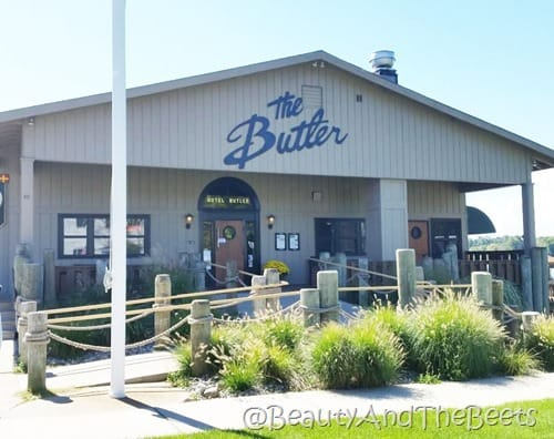The Butler Saugatuck MI