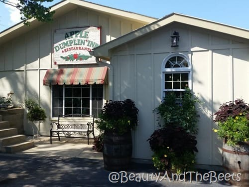 Apple Dumplin Inn