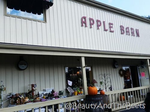 McClures Apple Barn